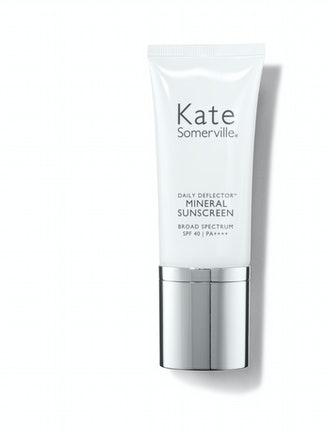 Kate Somerville Daily Deflector Mineral Sunscreen