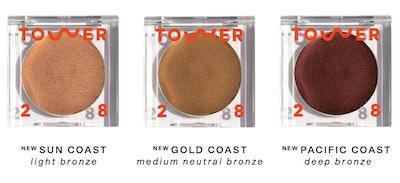 Bronzino Illuminating Cream Bronzer