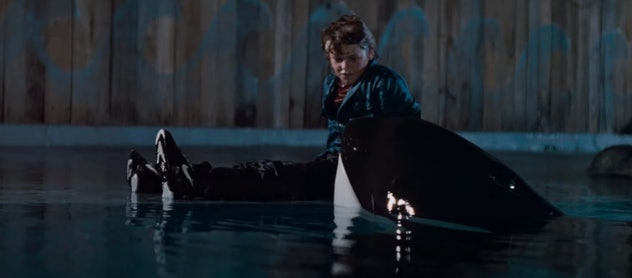 Free Willy is streaming on HBO Max.