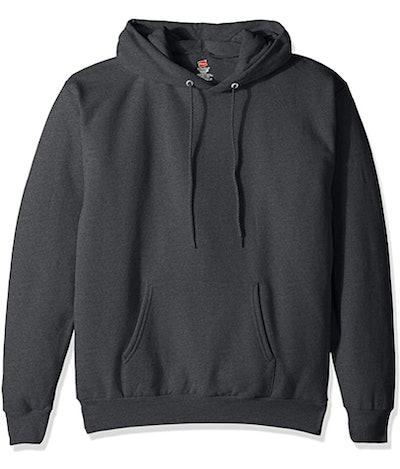Hanes Ecosmart Fleece Hooded Sweatshirt