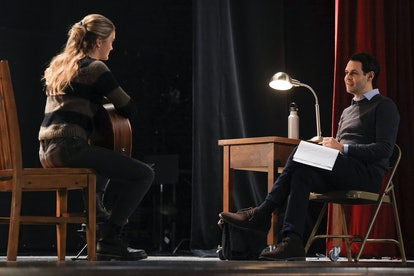 Sophie and Peter on A Million Little Things via the ABC press site