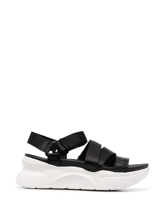 LA Shores Chunky Sandals