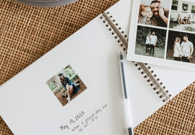 Appointed Photo Journal