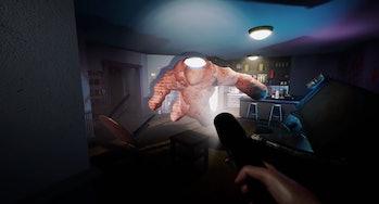 sinfeld remastered Seinfeld horror game