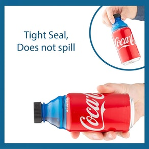 Smart House Inc Soda Can Lids (6-Pack)