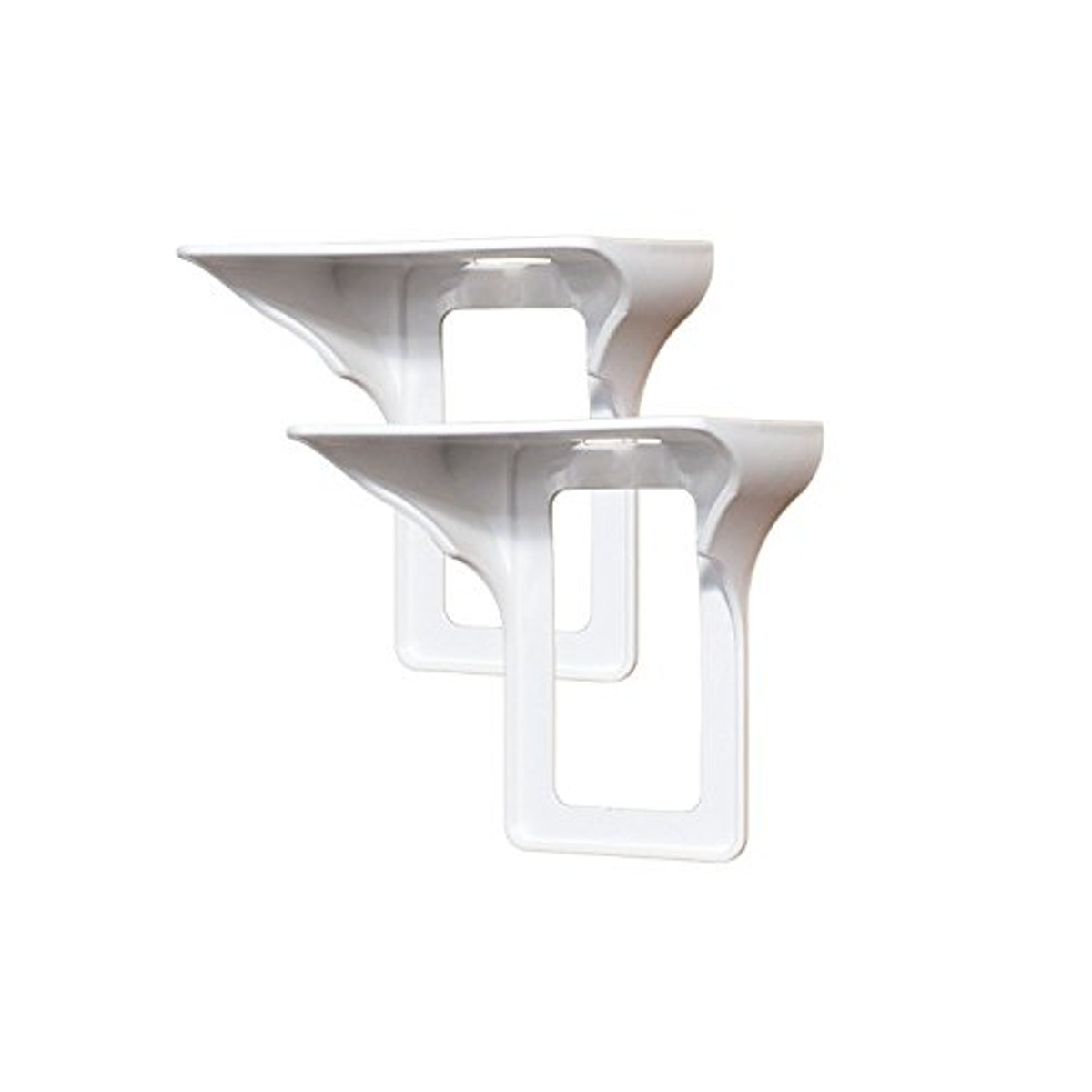 Storage Theory Power Perch Ultimate Outlet Shelf