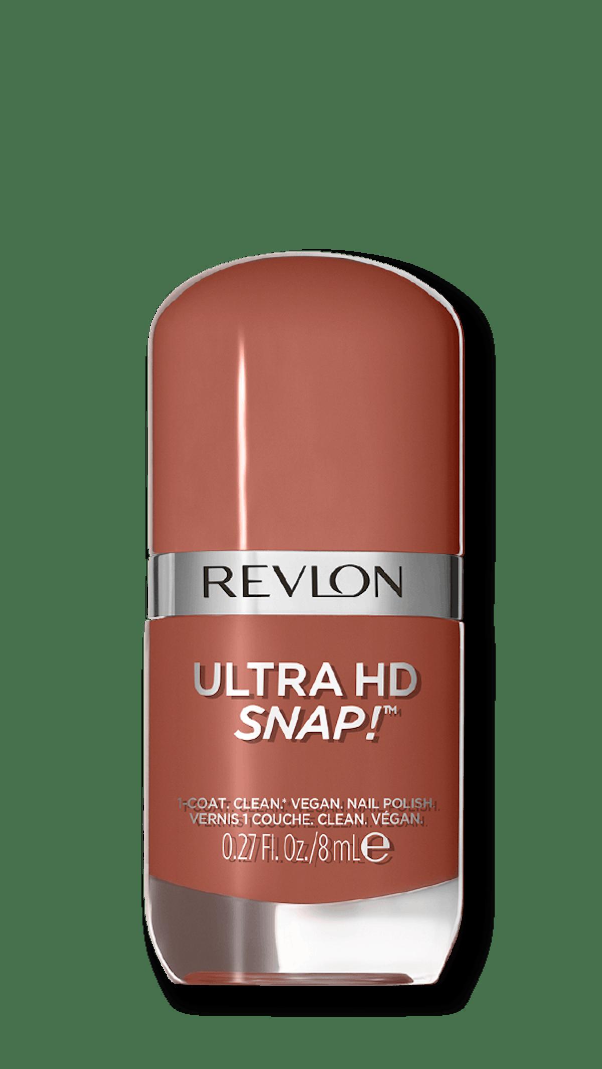 Ultra HD Snap Nail Color