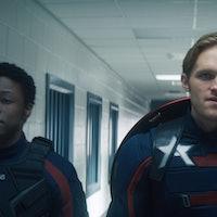 'Falcon and Winter Soldier': John Walker is the hero Marvel fans deserves