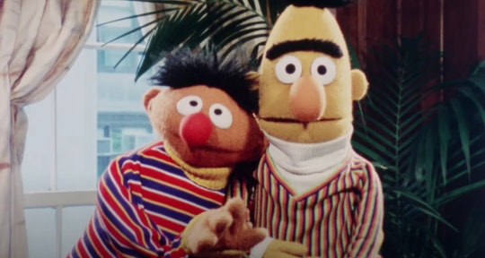 The new 'Sesame Street' documentary will premiere in theaters in April.