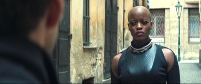 Ayo in 'Falcon and the Winter Soldier.'