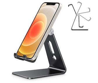 OMOTON Adjustable Phone Stand