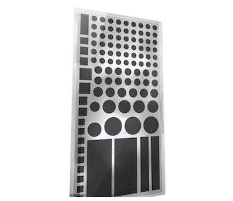 LightDims Dimming Stickers