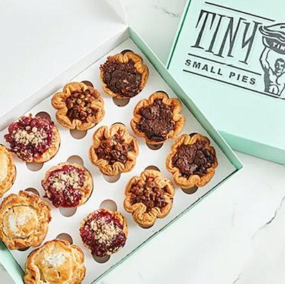 Tiny Pie Gift Box