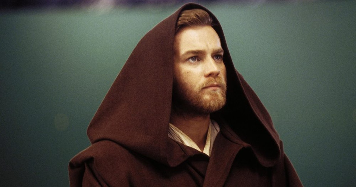 New Star Wars book reveals huge cameo series 'Kenobi'
