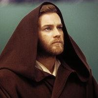 New Star Wars book reveals a huge 'Kenobi' series cameo