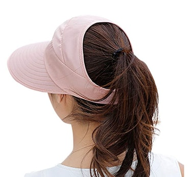HINDAWI Sun Hat