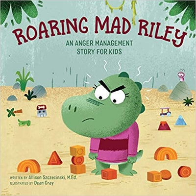 Roaring Mad Riley