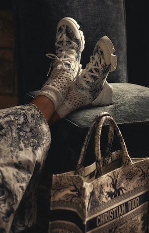 Dior's Chez Moi Collection