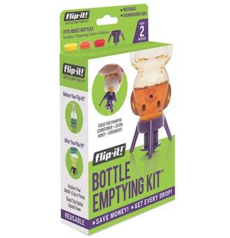 Flip-It Bottle Emptying Kit (2-Pack)