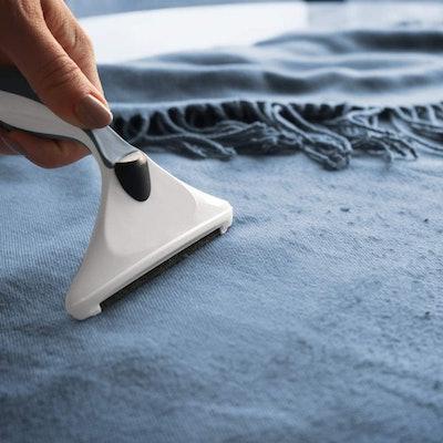 Gleener Ultimate Fuzz Remover Fabric Shaver & Lint Brush