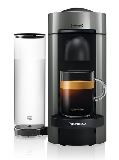 VertuoPlus Coffee Maker & Espresso Machine