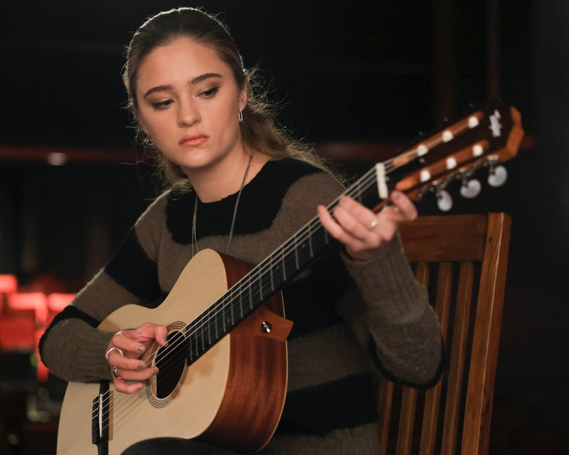 Sophie on A Million Little Things via the ABC press site