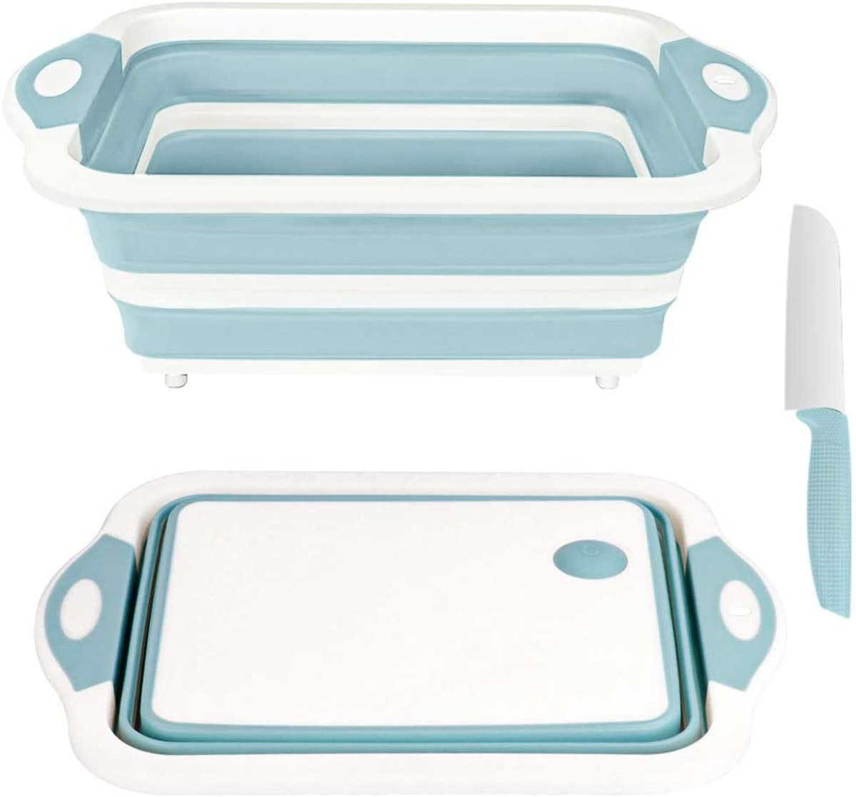 Rottogoon Collapsible Cutting Board