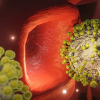 An unlikely combination of drugs may work together to fight Covid-19