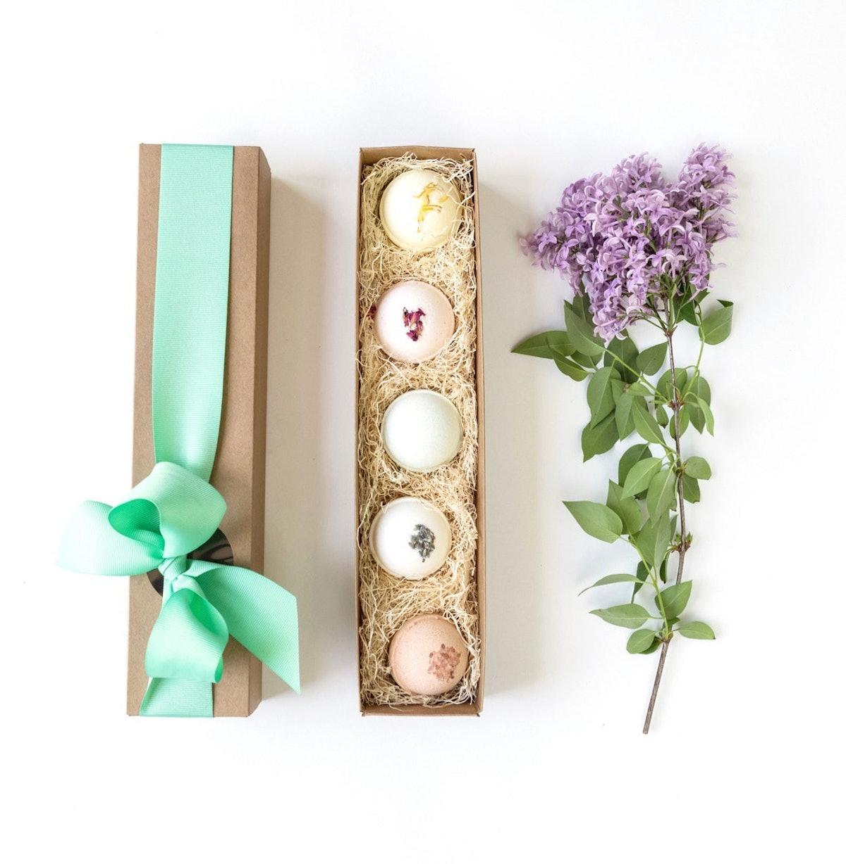 Mothers Day Gift - Bath Bombs - Bath Bomb Gift Set
