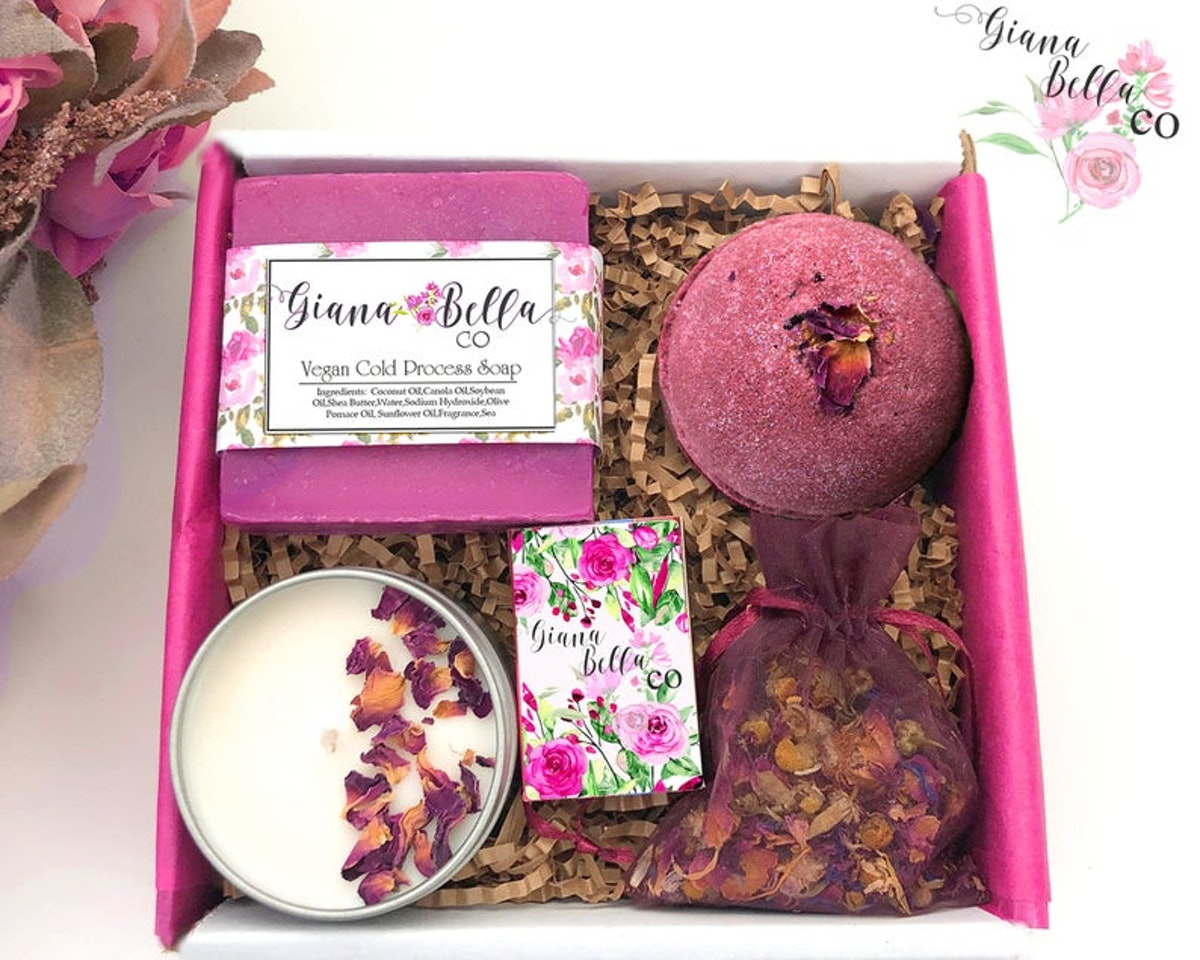 Top Gift For Mother's Day, Self Care At Home