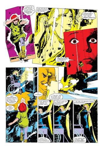 The New Mutants 18