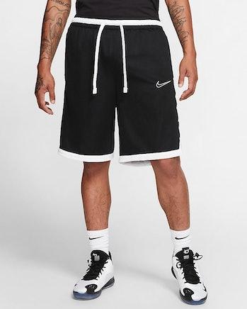 Nike Dri-Fit Elite Basketball Shorts