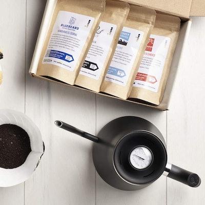 Bean Box - Gourmet Coffee Sampler