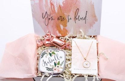 Best Friend Gift Box