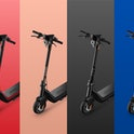 NIU is releasing a $599 electric scooter with up to 31 miles of range.