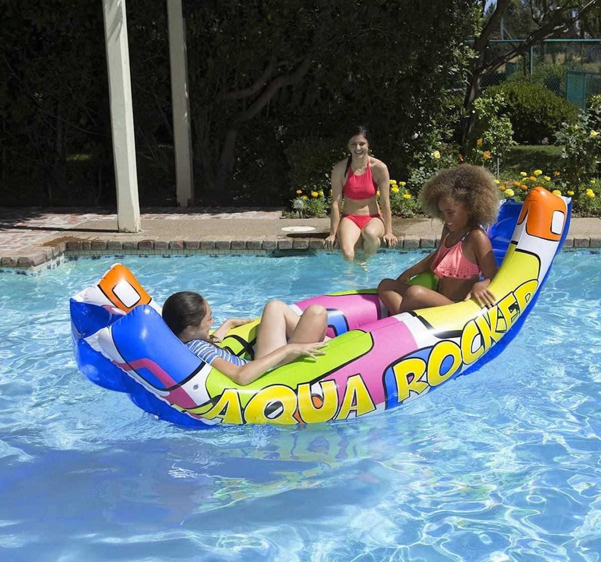 Poolmaster Aqua Rocker