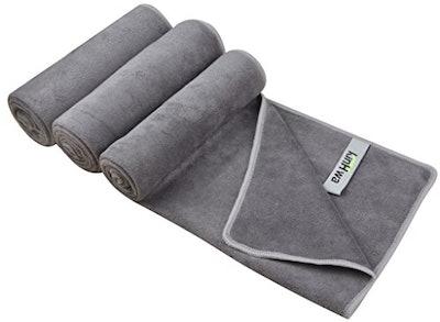 KinHwa Microfiber Sports Fast Drying  Gym Towel