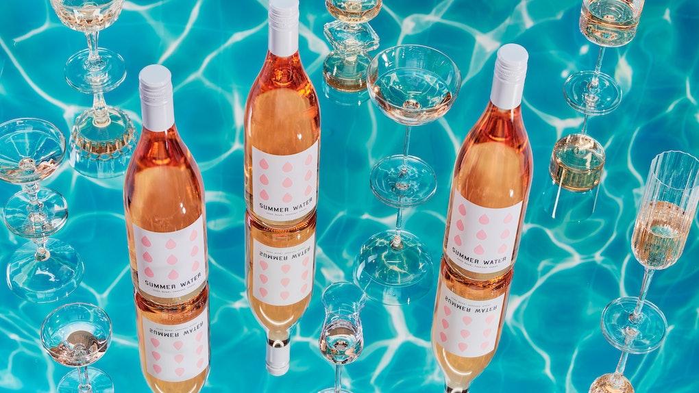 Winc's Summer Water Societé