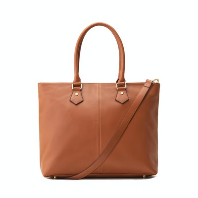 Annabelle Tote Camel