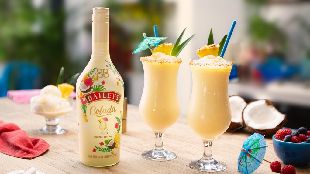 Here's where to buy Baileys Pina Colada flavor to get in on the summery sip.