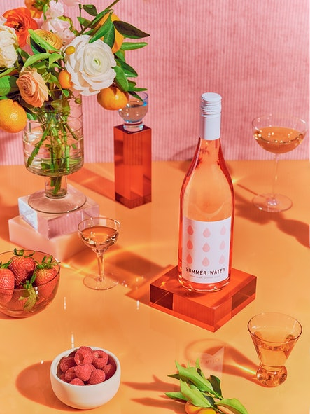 Winc rose subscription