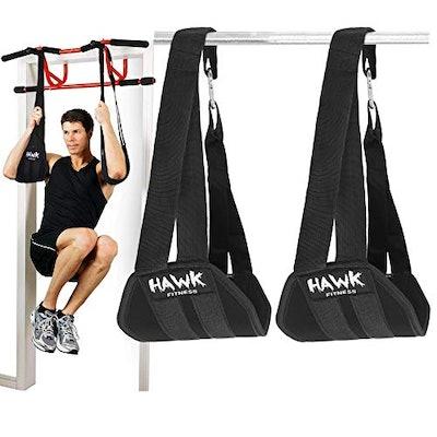Hawk Sports Ab Straps