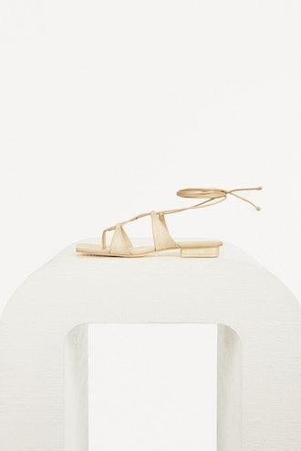 Esme Sandal in Natural