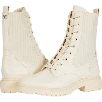 Sam Edelman Lydell Combat Boots