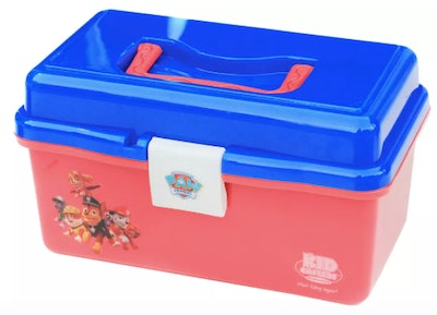 Kid Casters Paw Patrol Tackle Box