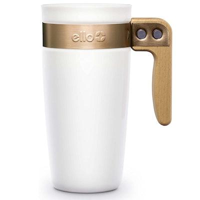 Ello Fulton Ceramic Travel Mug