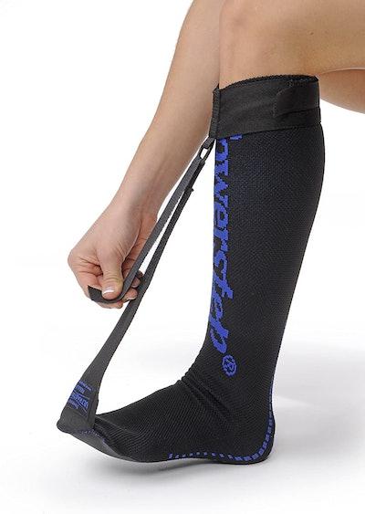 Powerstep Unisex UltraStretch Night Sock