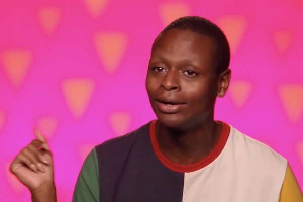 Symone in a 'Drag Race' Season 13, Episode 14 Clip