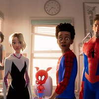 'Spider-Verse 2' rumors indicate the return of '90s Spider-Man