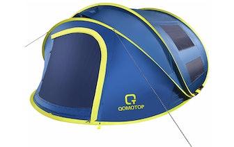 OT QOMOTOP 4-Person Tent